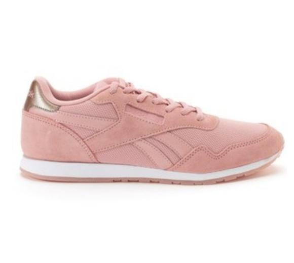 Reebok Classic Royal Ultra SL Rose Pink 8 New NWT